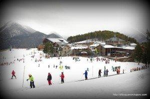 Actividades de nieve en Andorra para los que no esquían