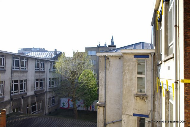 Hotel Aristote, Brussels