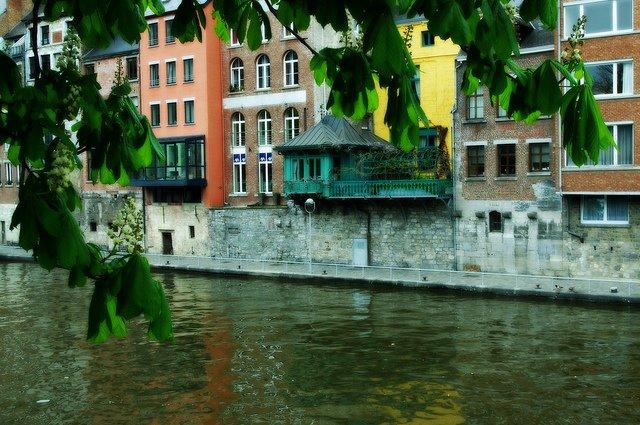 Namur, Bélgica