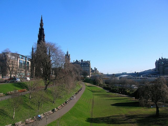 Edinburgh, Scotland