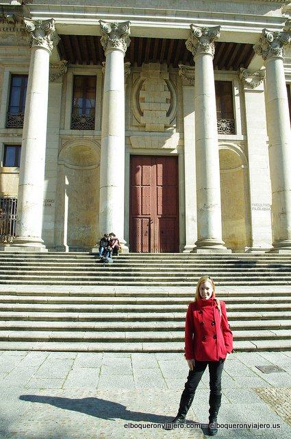 Qué ver en Salamanca, Palacio de Anaya