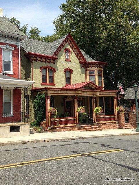 Kutztown, Pennsylvania