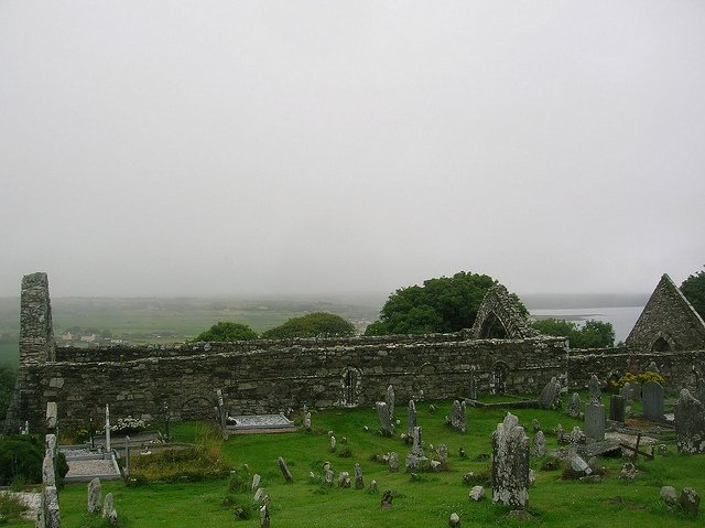 Ardmore, Irlanda