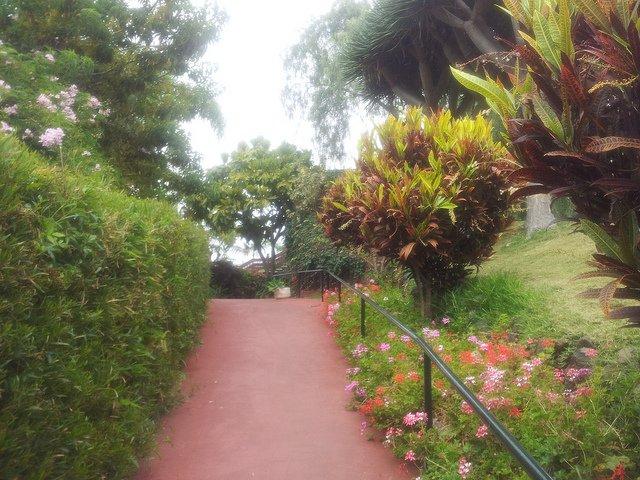 Parque Vacacional Eden, Tenerife