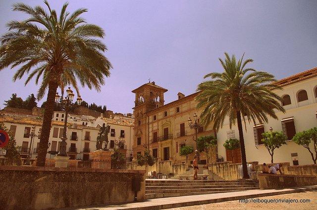 Lugares que ver en Antequera
