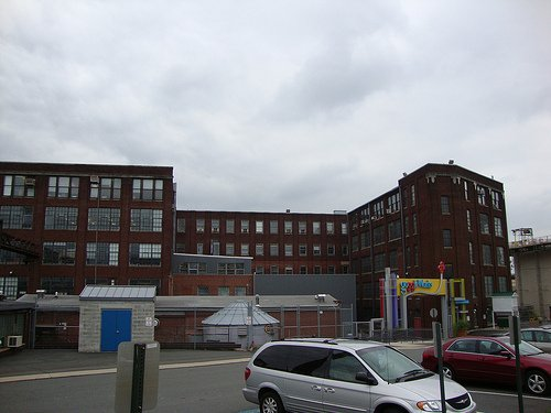 Goggleworks, Reading (PA)