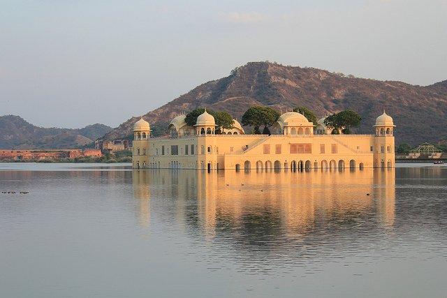 Películas para viajar: Jaipur, India