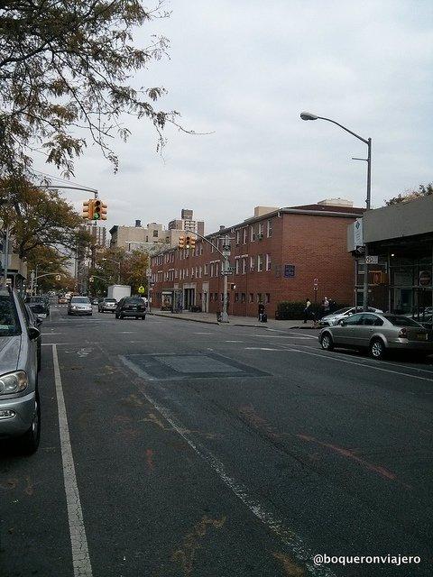 Casa Adela New York
