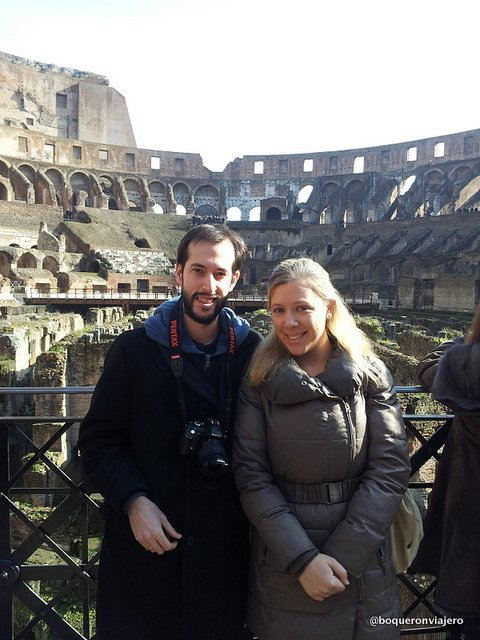Images of our 2013: Colosseum of Rome