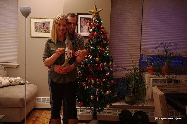 Resumen viajero 2013 : Navidad en Nueva York 2013