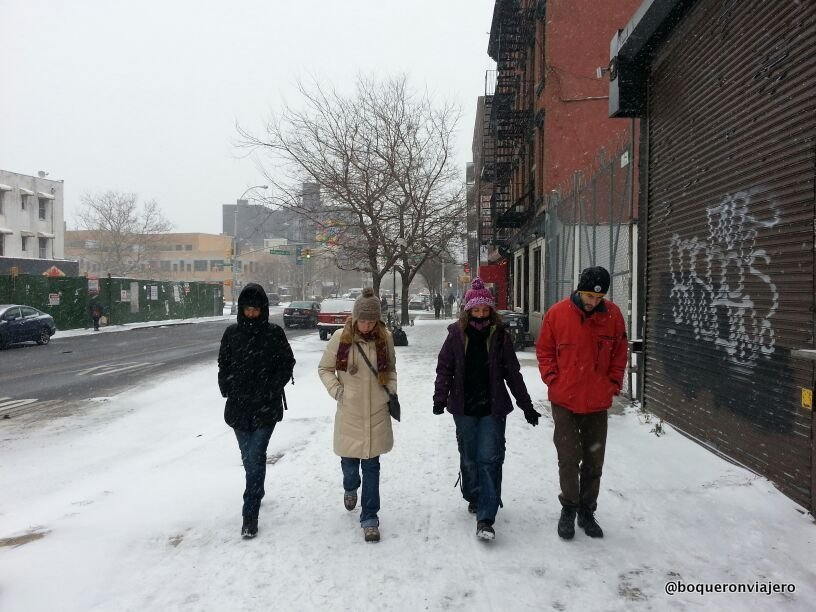 Images of our 2013: Brooklyn, Nueva York