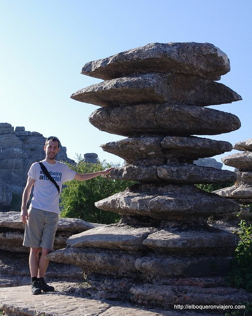 Images of our 2013: The Torcal of Antequera, Malaga
