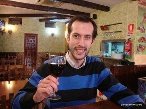 Pedro Ramirez, autor en el blog de viajes de El Boquerón Viajero