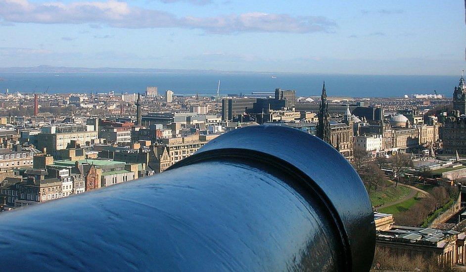 Qué ver en Edimburgo en un fin de semana