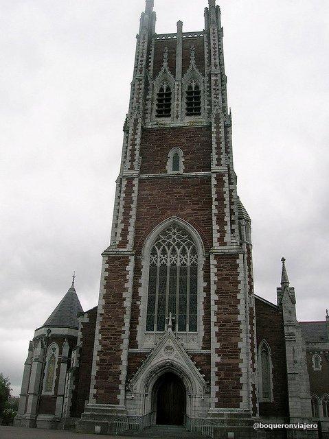 Torre en Cork, Irlanda