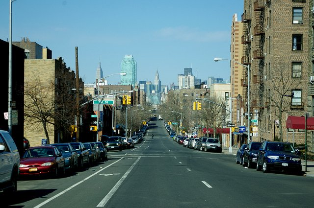 One of the things to do in Queens NY