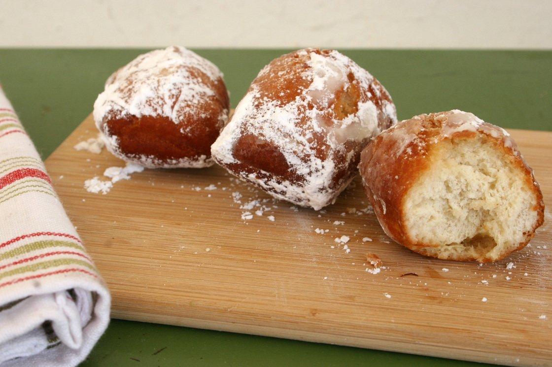 Donuts del fastnachst day