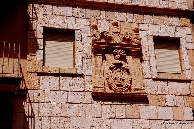Coats of Arms in La Roda de Albacete