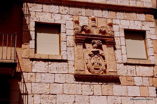 Escudos de La Roda de Albacete