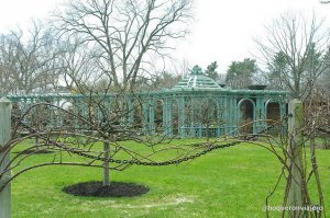 Old Westbury Gardens, Long Island, New York