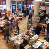 The Strand Bookstore Nueva York; 18 millas de libros
