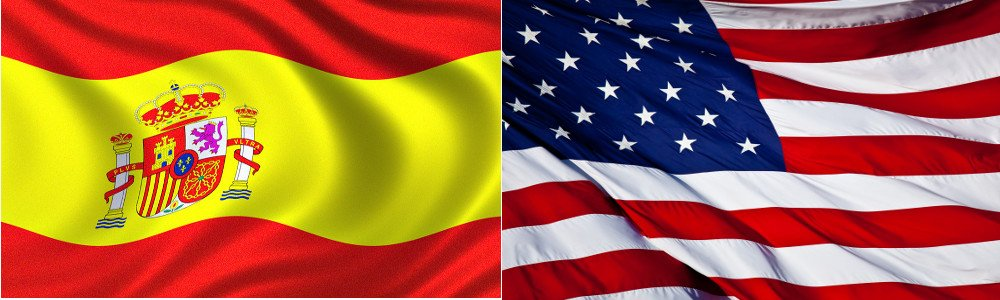 Dating in spain vs usa