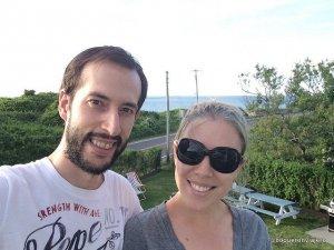 Vistas desde Haven Montauk
