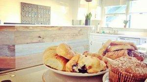 Breakfast at Haven Montauk