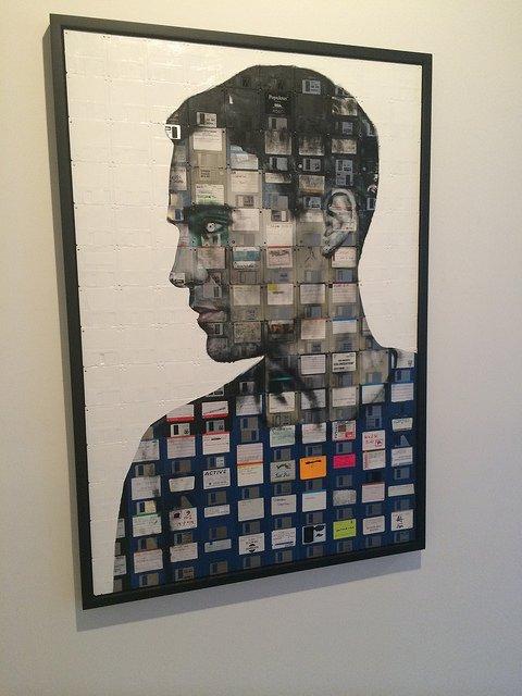 Margaret Thatcher Gallery Chelsea