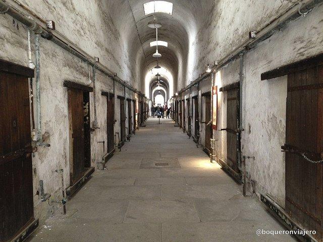 Centro Penitenciario de Filadelfia