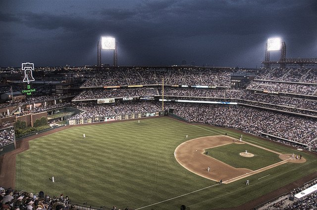 Estadio de los Phillies