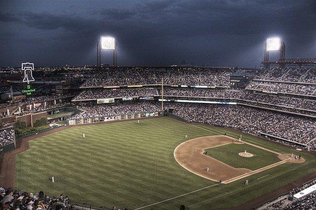 Estadio de los Phillies