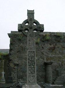 Cruz en Limerick