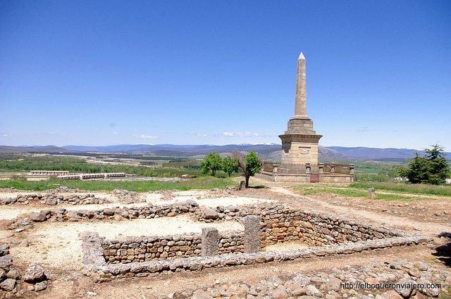 Numancia, Soria