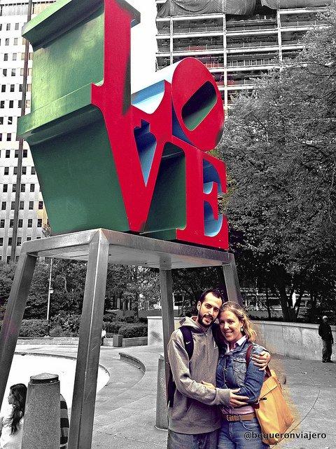 Qué ver en Filadelfia ciudad del amor fraternal