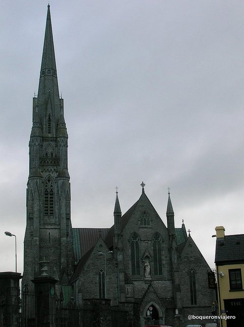 St. Mary's Cathedral in Limerick