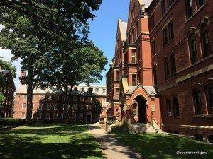 Campus del MIT, Cambridge MA
