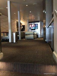 Recepción de The Charlesmark Hotel