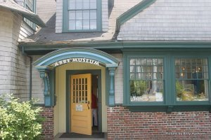 Abbe Museum, Bar Harbor, Maine