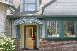 Abbe Museum, Bar Harbor, Maine