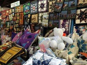 Productos Amish de tela