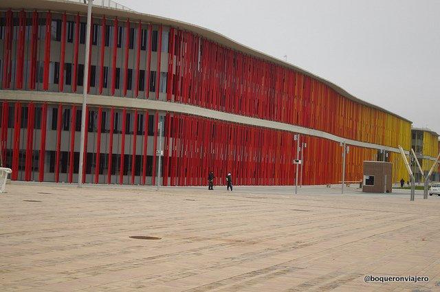 Expo de Zaragoza