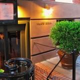 Restaurante Blue Hill Nueva York,  1 Estrella Michelín con productos de granja