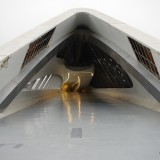 Recinto de la Expo de Zaragoza, un espacio de arquitectura futurista