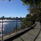 Vídeo de Jacqueline Kennedy Onassis Reservoir en Central Park