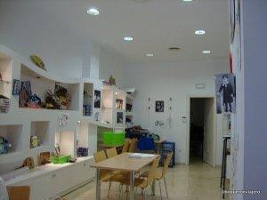 Taller de la Fundación Picasso Málaga