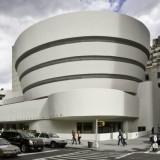 Museo Guggenheim de Nueva York; arte abstracto cargado de sentimientos