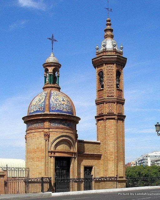 Capilla de la Virgen del Carmen, Triana, Sevilla