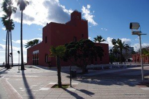 Castillo Bil-Bil, Benalmádena