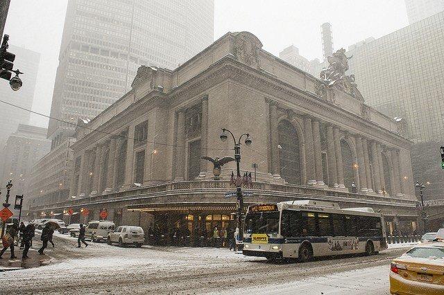 Grand Central Juno 2015
